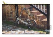 Folding Bicycle Antigua Carry-all Pouch