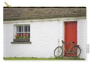 Folk Village Museum, Glencolmcille Carry-all Pouch