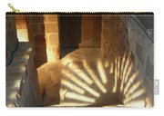 Follow The Light-stairs Carry-all Pouch
