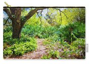 Follow The Path  Carry-all Pouch