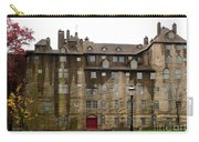 Fonthill Castle In The Rain  Carry-all Pouch