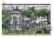 Fonthill Castle Carry-all Pouch