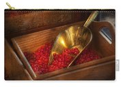 Food - Candy - Hot Cinnamon Candies  Carry-all Pouch