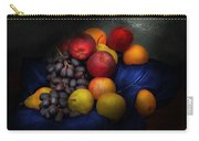 Food - Fruit - Fruit Still Life  Carry-all Pouch