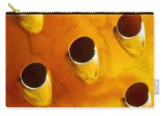 Food Grater Abstract 4 A Carry-all Pouch