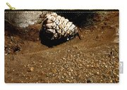 Fools Gold And Pine Cone Carry-all Pouch