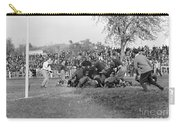 Football Game, 1912 Carry-all Pouch