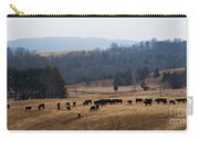 Foothills Of West Virginia Carry-all Pouch