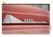 Ford Arrow Carry-all Pouch