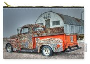 Ford At The U We Wash Carry-all Pouch