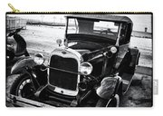 Ford Model T Film Noir Carry-all Pouch