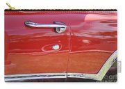 Ford Ranchero Door And Side Panel Carry-all Pouch