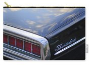 Ford Thunderbird Taillight Carry-all Pouch