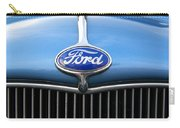 Ford Truck Emblem Carry-all Pouch
