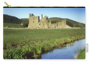 Fore Abbey, Co Westmeath, Ireland Carry-all Pouch