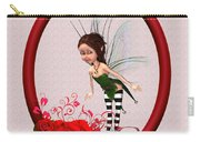 Foresrt Fairy  Carry-all Pouch