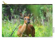Forest Buck Carry-all Pouch
