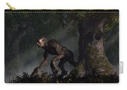 Forest Creeper Carry-all Pouch