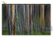 Forest Impression No.119 Carry-all Pouch