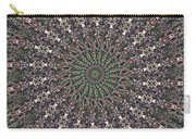 Forest Mandala 2 Carry-all Pouch