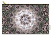 Forest Mandala 4 Carry-all Pouch