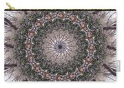 Forest Mandala 5 Carry-all Pouch