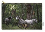 Forest Mares Carry-all Pouch