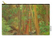 Forest Reflections Carry-all Pouch