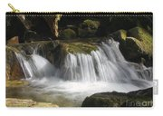 Forest Stream 2a Carry-all Pouch