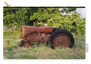 Forgotten Tractor 23 Carry-all Pouch
