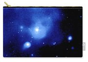 Fornax Galaxy Cluster Carry-all Pouch by NASA / Science Source