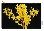 Forsythia Panorama 4426 Carry-all Pouch