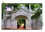 Fort Canning Park Carry-all Pouch