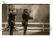Fort Delaware Soldiers Carry-all Pouch
