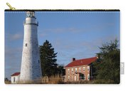 Fort Gratiot Lighthouse Carry-all Pouch