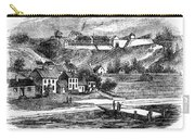 Fort Mackinac, C1814 Carry-all Pouch