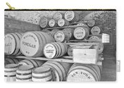 Fort Macon Food Supplies Bw 9070 3759 Carry-all Pouch