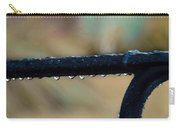 Fort Pierce Morning Dew Carry-all Pouch