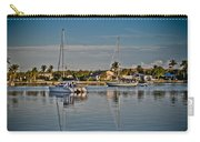 Fort Pierce Sweetness Carry-all Pouch