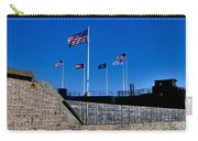 Fort Sumter Carry-all Pouch