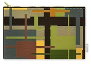 Fortune Carry-all Pouch by Ely Arsha