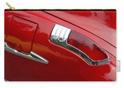 Forty Nine Buick Carry-all Pouch