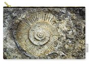 Fossil Geology Carry-all Pouch