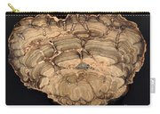 Fossil Stromatolite Carry-all Pouch