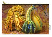 Four Gourds Carry-all Pouch