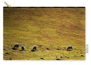 Four Sheep Carry-all Pouch