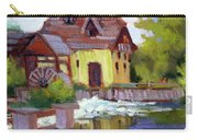 Fourge Mill Giverny Carry-all Pouch