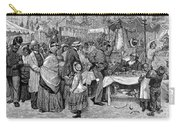 Fourth Of July, 1888 Carry-all Pouch