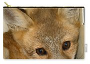 Foxy Broad Carry-all Pouch