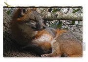 Foxy's Naptime Carry-all Pouch